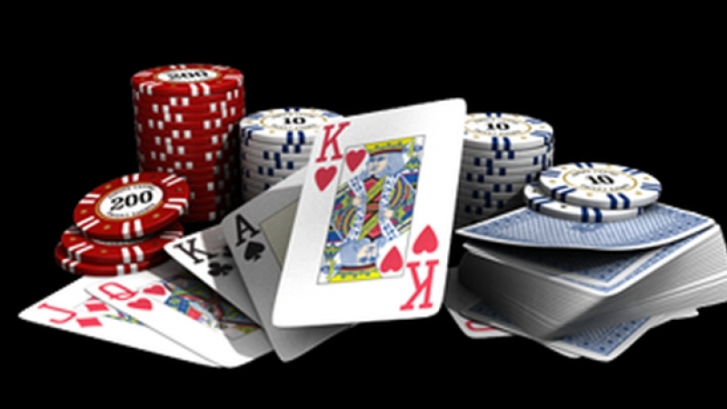 Atlantic City Poker & Casino Table Games