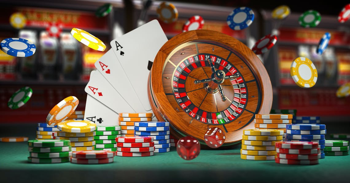The Beginner's Guide On Roulette Online Game