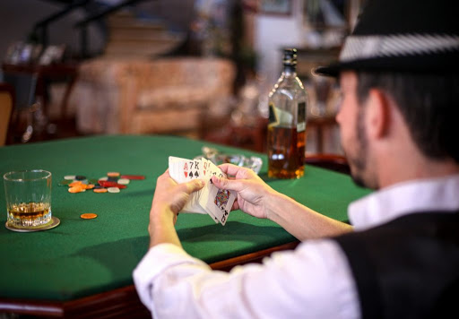 Within The Age Of Expertise, Concentrating On Online Casino