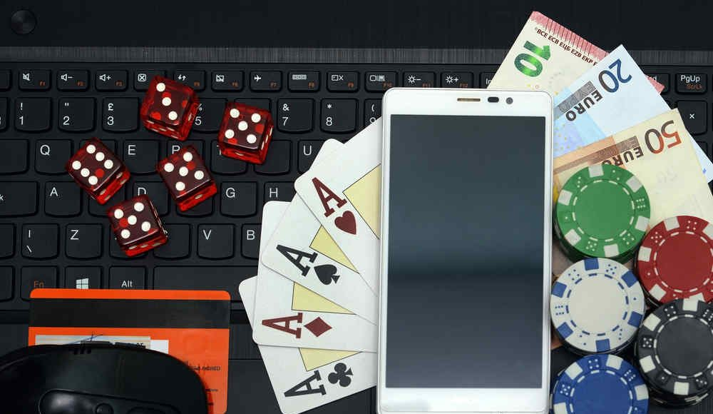 How To Make Your Online Casino Look Like A Million Bucks