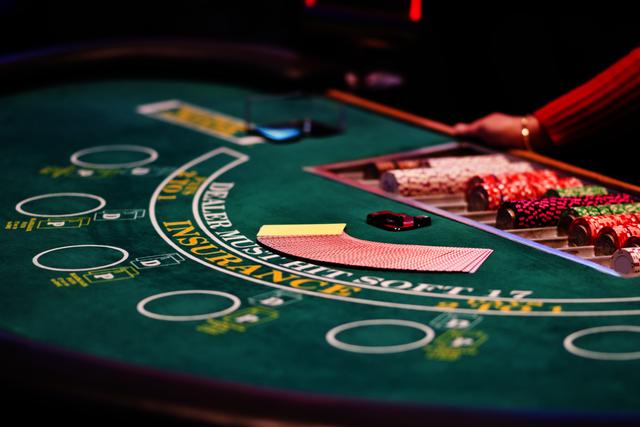 Particulars Of Casino