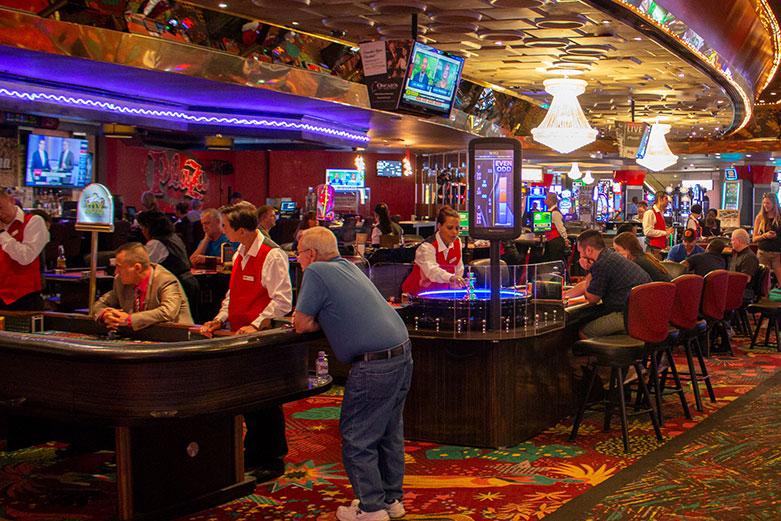 Gambling Choosing The Right Technique