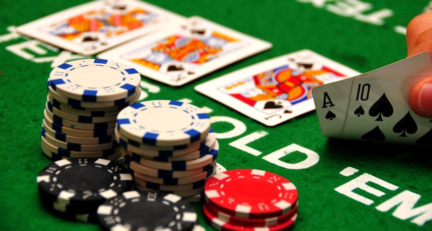 How To Teach Gambling