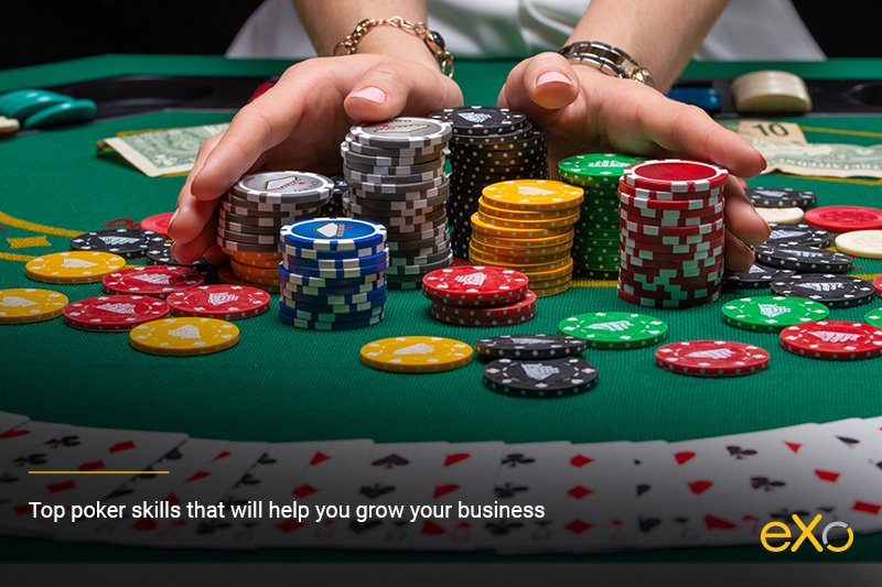 The Way To Handle Each Casino Problem With Ease Utilizing