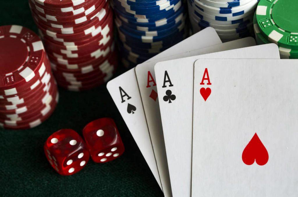 Three Incredible Gambling Transformations