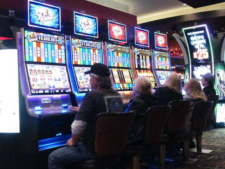 The three Obvious Ways To Gambling Better That you Ever Did