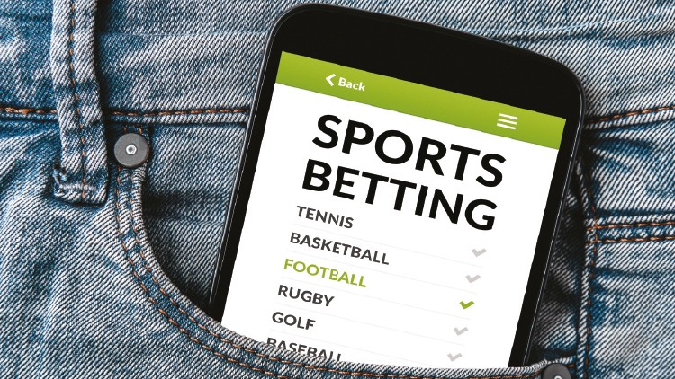 Not If You Employ Online Betting The Best Method