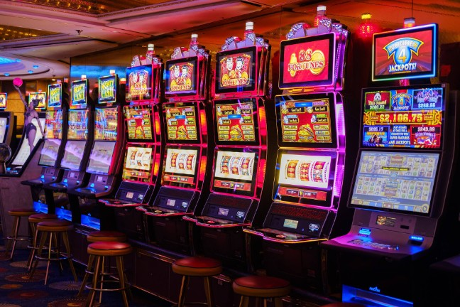 The Place Is The Most Effective Casino?